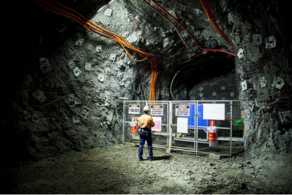 Read more about the article New Mining Workshops: Ground Control and Mine Blasting