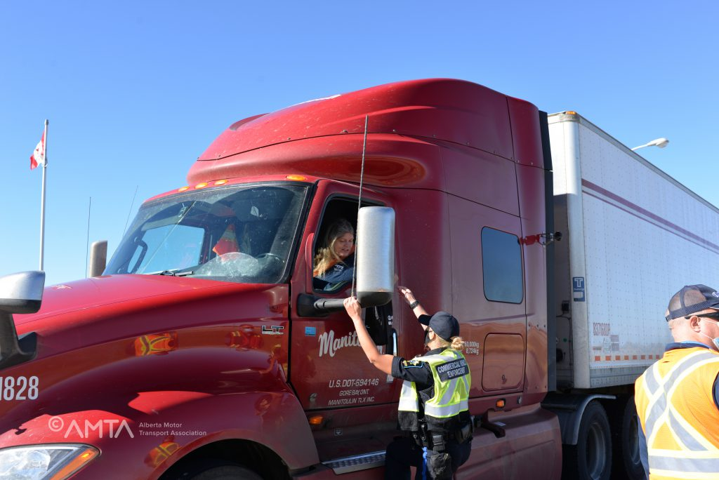 Read more about the article TPS Group of Companies Acknowledges National Trucking Week: A Week to Thank our Hardworking Truck Drivers