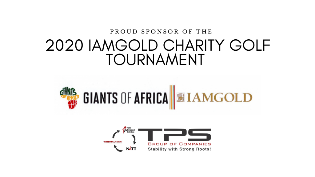 Read more about the article Proud Supporter of the 2020 IAMGOLD Charity Golf Tournament