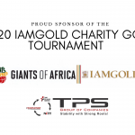 Proud Supporter of the 2020 IAMGOLD Charity Golf Tournament