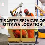 NATT Safety Services Opens Ottawa Location